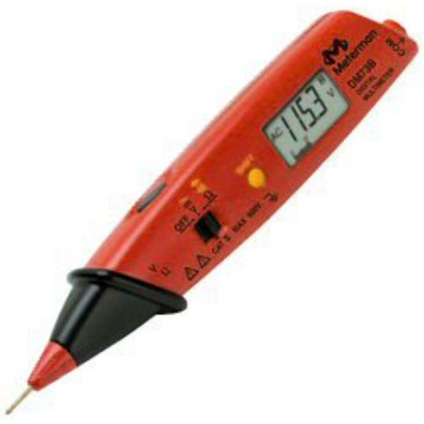 Wavetech Meterman  Digital Multimeter DM-73C