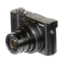 Panasonic Lumix DMC-ZS100 Digital Camera - Black