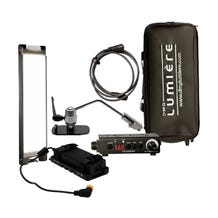DMG LUMIERE MINI Switch AC Kit w/ Offset Mount and Bag