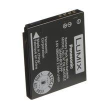 Panasonic DMW-BCK7 Lithium-Ion Battery - 680mAh