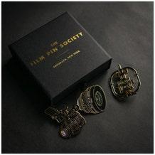 Film Pin Society Doc Camera Package Box Set