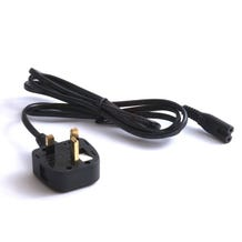 SmallHD UK Ungrounded Power Cord