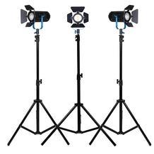 Dracast BoltRay 400 Plus LED Bi-Color 3-Light Kit