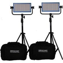 Dracast LED500 Pro DayLight LED 2-Light Kit