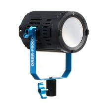 Dracast DRBR-F-600D BoltRay LED Daylight 3-Light Kit