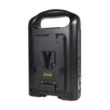 Dracast DR-CH2V Dual V-Mount Battery Charger