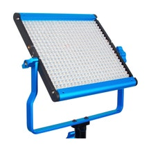 Dracast S-Series Plus Daylight LED500 Panel with NP-F Battery Plates