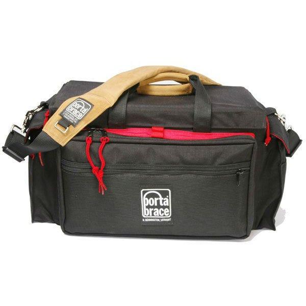 Porta Brace DV Organizer Camera Case / Quick Slick DVO-2RQS-M3