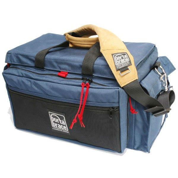 Porta Brace DV Organizer Camera Case / Quick Slick DVO-2UQS-M2
