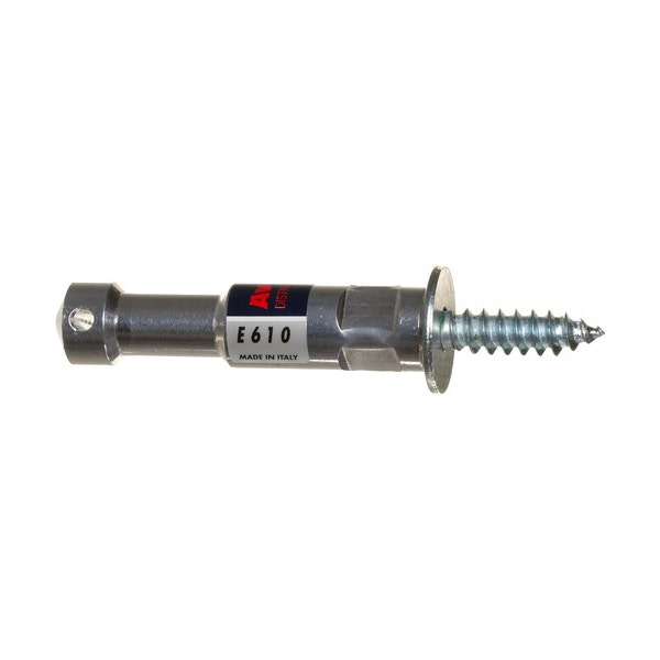 Avenger Zinc-plated Steel Baby Pin