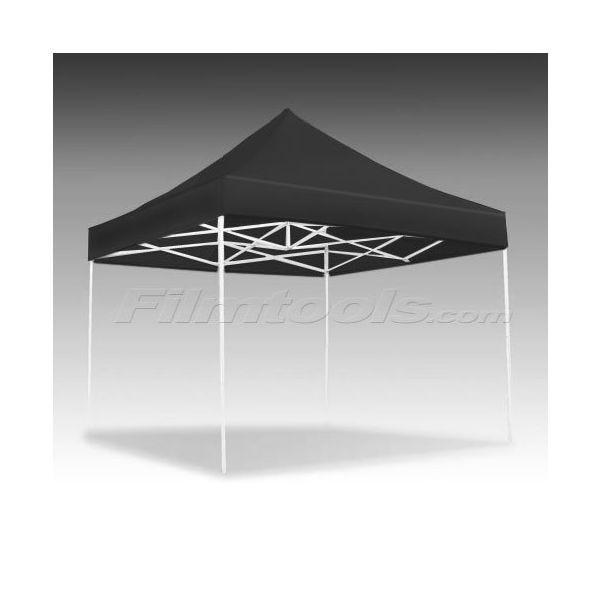 E-Z UP® Eclipse™ II Portable Shelter 10' Black