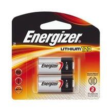 Energizer 3V 123 Photo Lithium Battery (2-Pack)