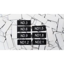 English Stix ND Filter Tag Set - Black & White