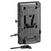 IDX V-Mount Adaptor for Blackmagic Cinema Camera