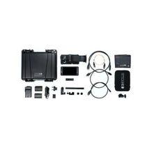 "SmallHD 501 5"" Full HD HDMI On-Camera Monitor Starter Kit"