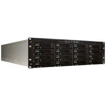 SNS EVO 16 Bay - 16x 6TB (96TB) 3RU High Performance Shared Storage Server