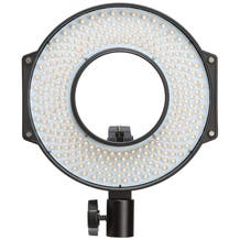 F&V Lighting R-300 SE LED Ring Light with L-Bracket