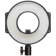 F&V Lighting R-300 SE LED Ring Light with L-Bracket