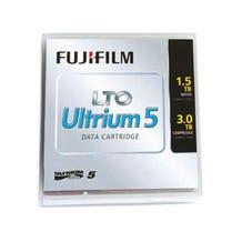 Fuji LTO 5 Ultrium Barium Ferrite Data Cartridge