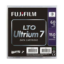 Fuji LTO 7 Ultrium Barium Ferrite Data Cartridge