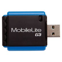 Kingston MobileLite G3 USB 3.1 Gen 1 Card Reader