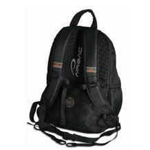 Airbac Focus Camera / Laptop Backpack Black