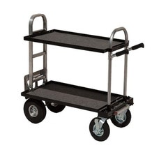 "Filmtools 24 x 36"" Collapsible Converted Junior Cart - With Foam"