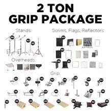Filmtools Two Ton Grip Package