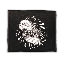 Filmtools Slate Pouch - Skelly Slater