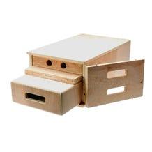 Modern Nesting Apple Box Set