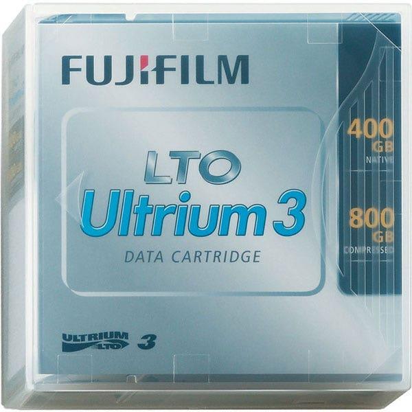 Fuji 400GB LTO Ultrium 3 Data Cartridge