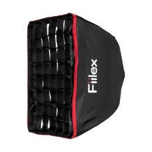 """Fiilex Extra Small 40° Fabric Grid (12 x 16"""")"""