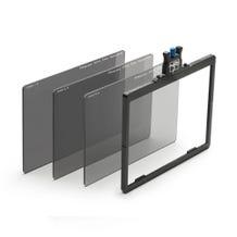 Formatt Firecrest Ultra Cine Superslim IRND Filters With Tray Starter Kit - 0.6, 0.9, 1.2 (2, 3, 4 Stops)