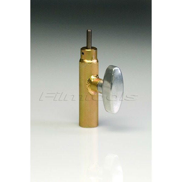 Modern Baby Receiver to 1/4-20 Male Threaded
