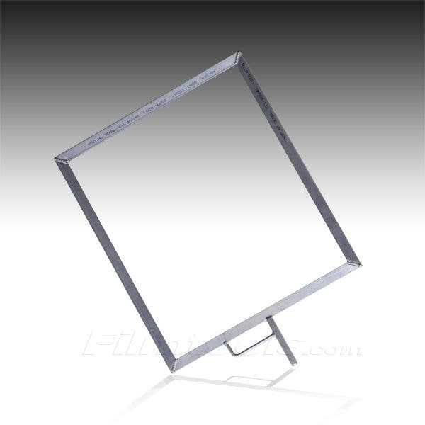Modern Studio Equipment Flat Gel Frame (Various)