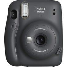 FUJIFILM INSTAX Mini 11 Instant Film Camera (Color Will Vary)