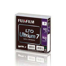 Fujifilm LTO 7 Ultrium Barium Ferrite Data Cartridge