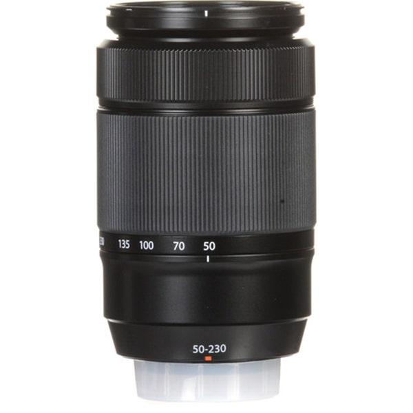LENS CAP 58mm for Fujifilm XC 50-230 mm 4.5-6.7 OIS