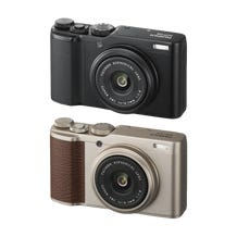 FUJIFILM XF 10 Digital Camera