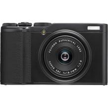 FUJIFILM XF 10 Digital Camera - Black