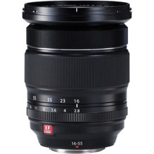 FUJIFILM Fujinon XF 16-55mm f/2.8 R LM WR Lens