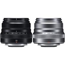 FUJIFILM Fujinon XF 35mm f/2 R WR Aspherical Lens