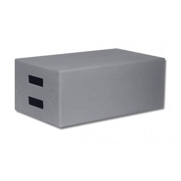 Cherry Box Full - Grey