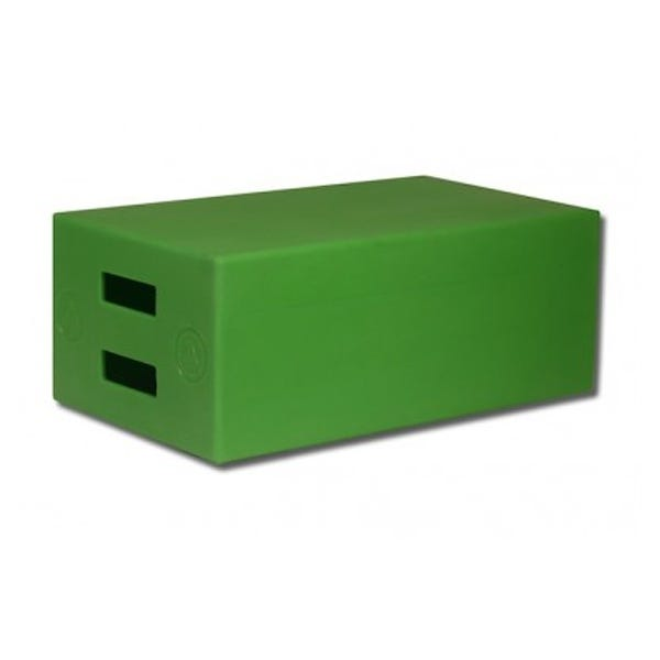 Cherry Box Full - Chroma Green