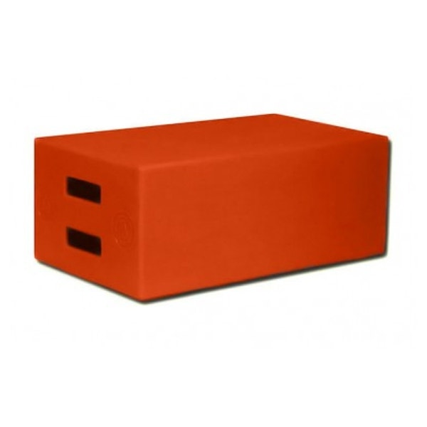 Cherry Box Full - Orange