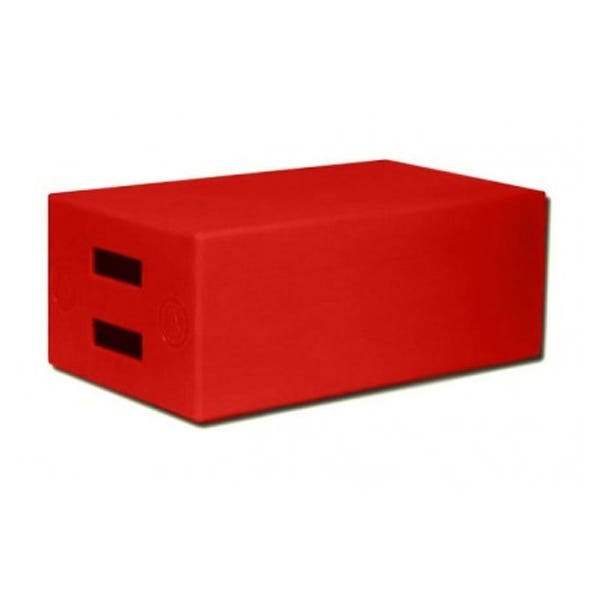Cherry Box Full - Red