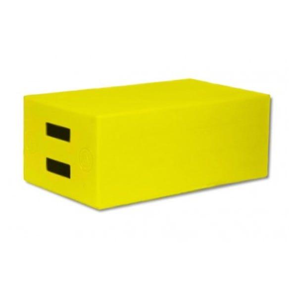 Cherry Box Full - Yellow
