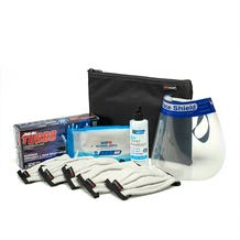 Filmtools PPE Essentials Kit - Small Gloves