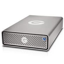 G-Technology 3.84TB G-Drive Pro SSD with Thunderbolt 3 Port Hard Drive
