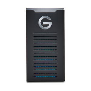 Is the G-Drive Mobile SSD R-Series a Reliable Storage Option? 8